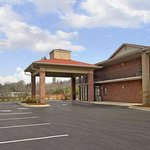 Photo of Days Inn Asheville North