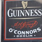 Outside O'Connors
