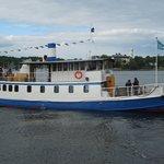 Linienschiff Gurli