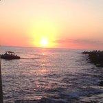Sunset @ Mambo