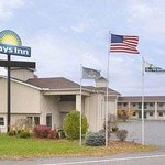 Welcome to the Days Inn Weedsport