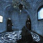 Faustus house