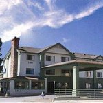 Welcome to the Days Inn And Suites Flagstaff East