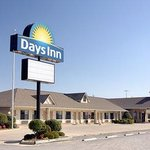 Welcome to the Days Inn Lonoke