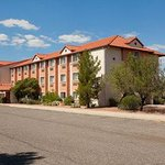 Welcome to the Days Inn And Suite Camp Verde
