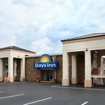 Welcome to the Days Inn Charlottesville