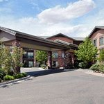 Welcome to Days Inn and Suites Page/Lake Powell