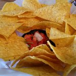 Foto de Cantina de Salsa