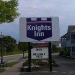 Foto de Knights Inn Mackinaw City