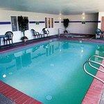 Aberdeen Pool