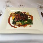 Beef fillet - perfect flavour combinations