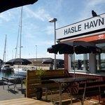 Hasle Havne Grill