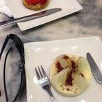 kagerne - jordbær kage og ostekage