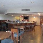 Anthony's Lounge