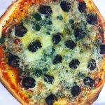 L escargotine une spéciale Pizzapresto