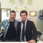 Dimitris & Ilkay