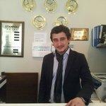 Stanpoli Hotel - Ilkay