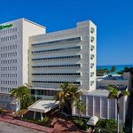 Holiday Inn Miami Beach-Oceanfront with ocean view