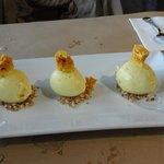 Very tasty dessert