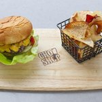 Chop Shop Casual Urban Eatery의 사진