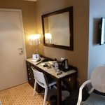 Dressing Area of Room