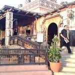 Magnifique restaurant à Agadir