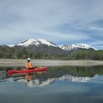 Our Kayak guide