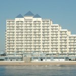 Located directly on the boardwalk and Atlantic Ocean.