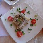 Γαύρος μαρινάτος (υπέροχη γεύση)