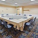 Cascade Meeting Room