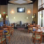 The Emerald Grill-Restaurant