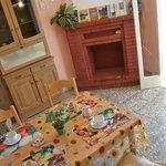 Cucina Dimora Lanassa