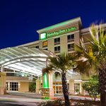 Holiday Inn Tallahassee Conference Center N Hotel Exterior