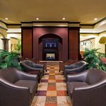 Holiday Inn Tallahassee Conference Center N Hotel Lobby