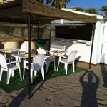 HotelClub Sabbiadoro Beach Bar