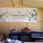 HotelClub Sabbiadoro Beach Bar
