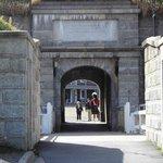 Eingang zur Zitadelle, Halifax