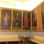 Sala dei Vicerè