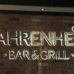 Fahrenheit Restaurant