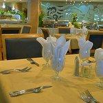 Cafe Aquatica Restaurant