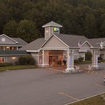 Springfield Vermont Hotel