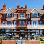 The Grand Hotel - A Stunning victorian building