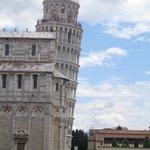 Angle du duomo et la tour