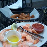 Foto di Squid's Seafood Market and Restaurant