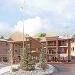 Photo de Holiday Inn Express & Suites - Gunnison