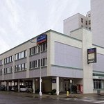 Howard Johnson Inn Atlantic City Foto