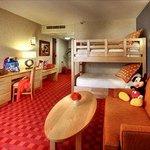 Bunk Bed Kid Suite