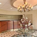 Howard Johnson Inn - Newburgh resmi