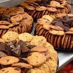 Perfect for your next meeting: Cookie and Brownie Trays