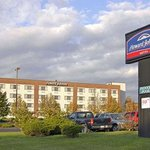 Welcome to Howard Johnson Hotel, South Portland